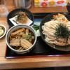 武蔵村山で糧うどんを頂いてみた。