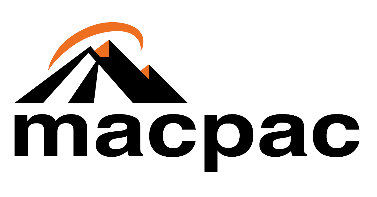 macpac(マックパック)