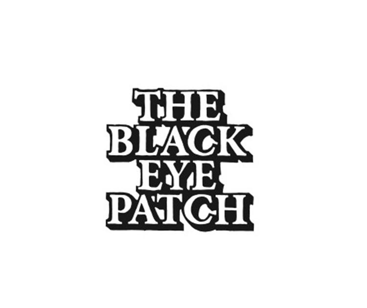 THE BLACK EYE PATCH/ザ ブラック アイパッチ
