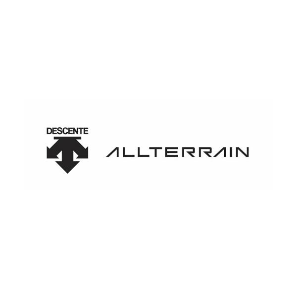 DESCENTE ALLTERRAIN/デサント オルテライン