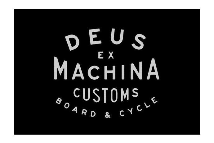 Deus Ex Machina/デウス エクス マキナ