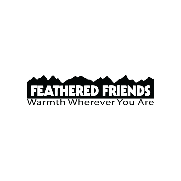 FEATHERED FRIENDS/フェザードフレンズ