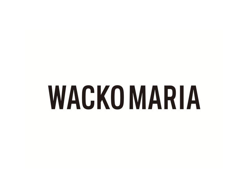 WACKO MARIA/ワコマリア