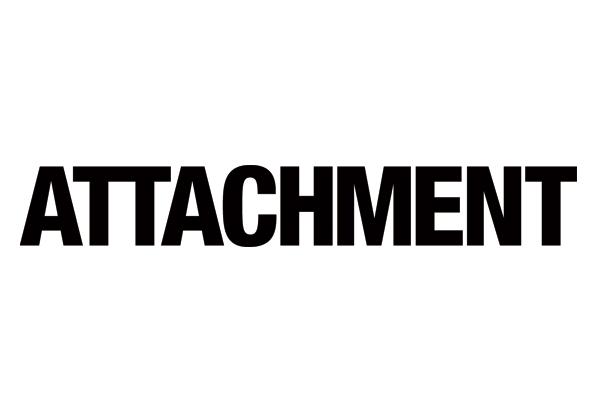 ATTACHMENT(アタッチメント)