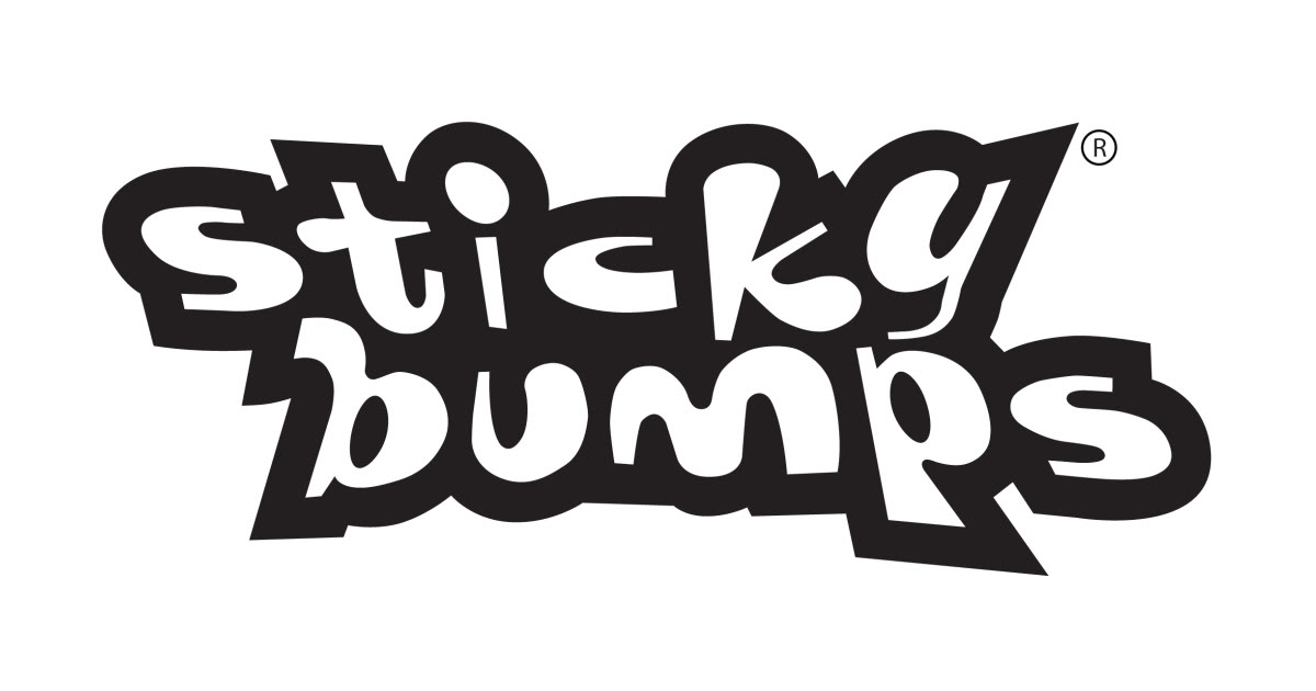 STICKY BUMPS(スティッキーバンプス)