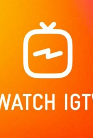 IGTV-1