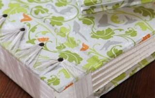 rag and bone fabric bound journal