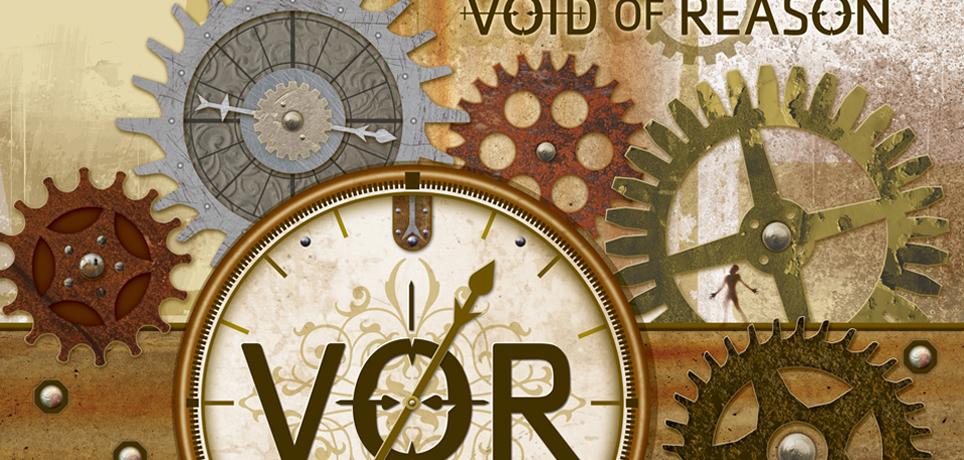 Void of Reason Brand Refresh