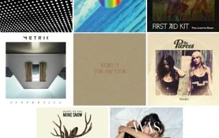 2013 Summer Soundtrack