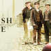 The English Game Netflix Fergus Suter série Arthur Kinnaird
