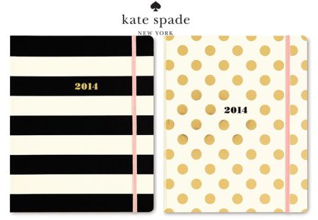 kate spade planners