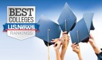 Texas Colleges on New Best Colleges Rankings