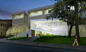 UH Art Museum