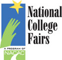 National College Fairs Scheduled for 2017