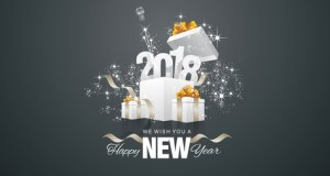 Happy New Year from Brand Door
