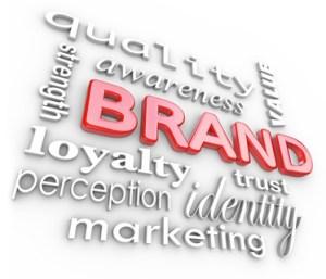 Branding Re-Branding, Small Business