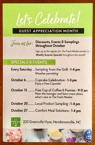 Guest Appreciation Month