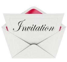Image Agency Invite