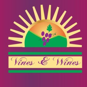 Vine and Wine Rhyme