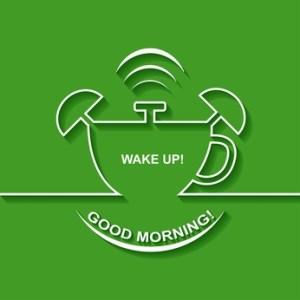 Wake Up! name creates couresity