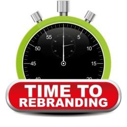 Image Re-branding it it Time