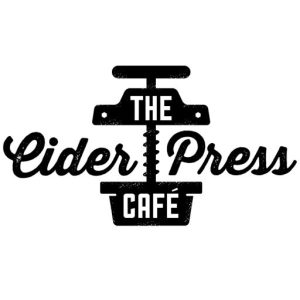 Logo the Cider Press Cafe
