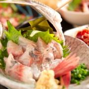 湘南鵠沼でめきん様飲食店料理写真3