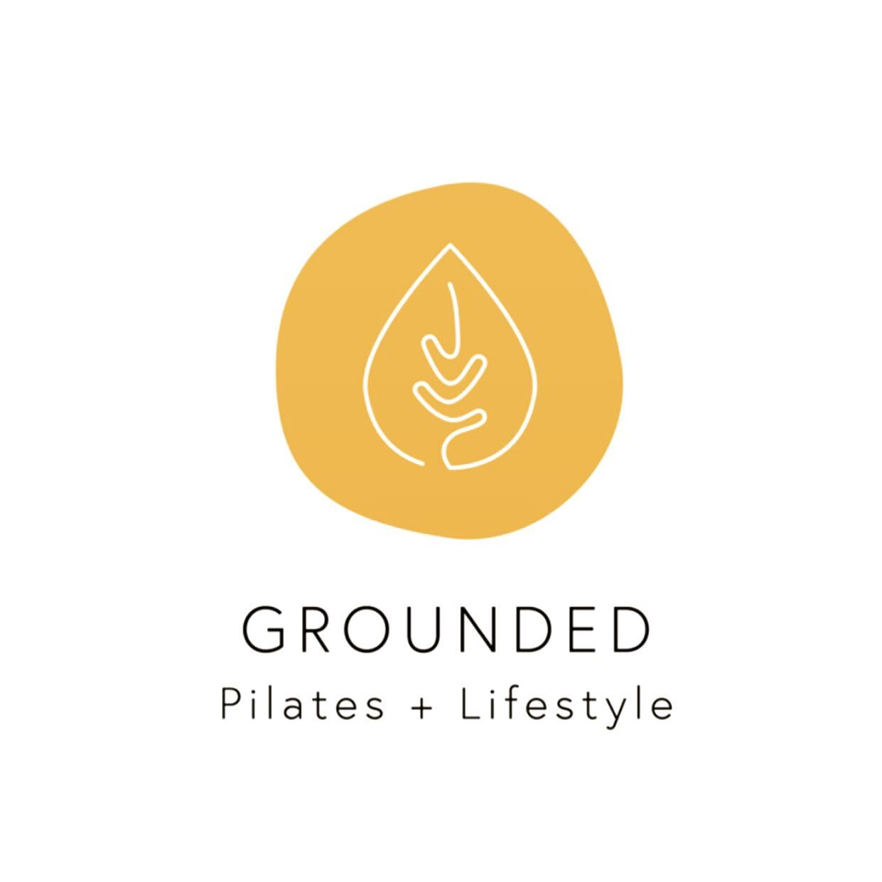 grounded pilates burlington downtown