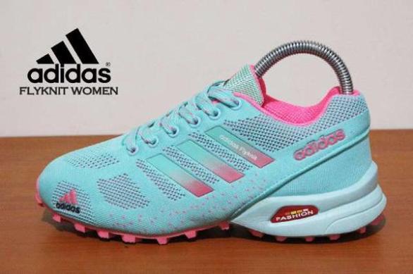 BA0051 Tosca Adidas Flyknit Women - Rp. 260000