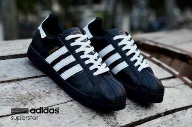 BA0199 Adidas Superstar Low for Women #3 - Rp. 190000