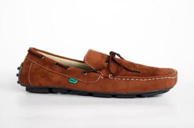 BK0310 Brown Kickers PSD Tali Suede - Rp. 180000