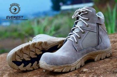 BM0053 Moofeat Boot Everest Original - Rp. 220000