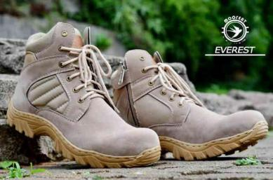 BM0057 Moofeat Boot Everest Original - Rp. 220000