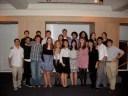 HOCR Banquet 2011