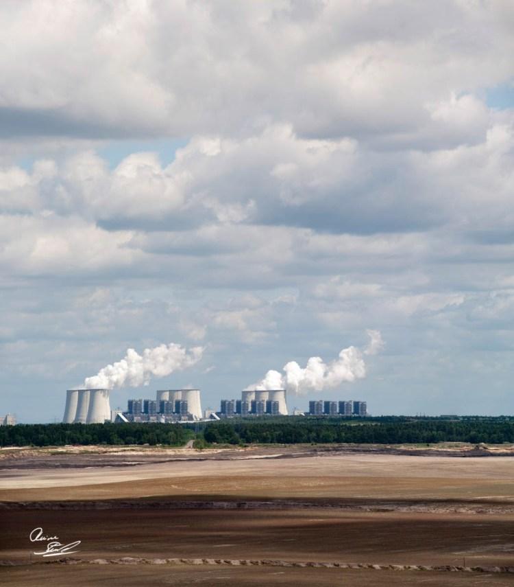 Kohlekraftwerk Jaenschwalde
