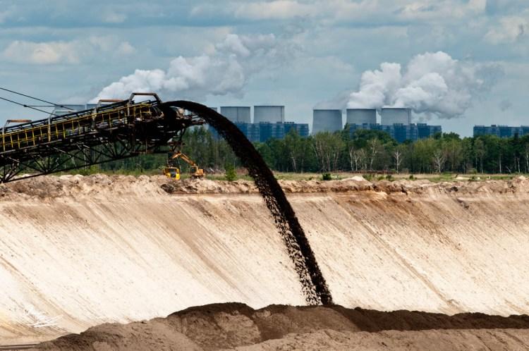 Kohlekraftwerk Jänschwalde