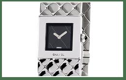 二手 CHANEL 香奈兒手錶收購指南
