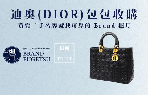 DIOR 迪奧收購綜合一覽