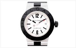 BVLGARI 寶格麗 二手 手錶 ALUMINIUM 29mm