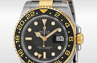勞力士 ROLEX GMT MASTER 2 116713LN指南