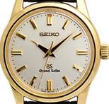 SEIKO(精工) GRAND SEIKO (GS)系列