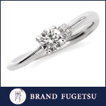 訂婚戒指 二手 單點 鑽戒 K18 白金 戒指指南