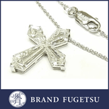 GRAFF 格拉夫 二手 梯形切割 十字架 項鍊指南