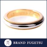 結婚戒指 二手收購 TIFFANY & CO. 蒂芙尼 MILGRAIN 鉑金配 戒指指南