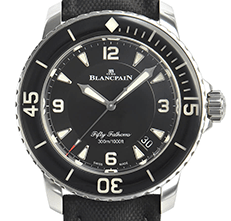 BLANCPAIN 寶珀 FIFTY FATHOMS(五十噚)