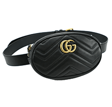 GUCCI GG MARMONT 腰包