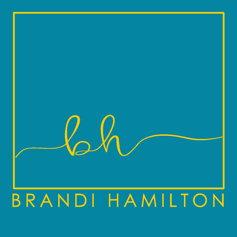 Brandi Hamilton Logo
