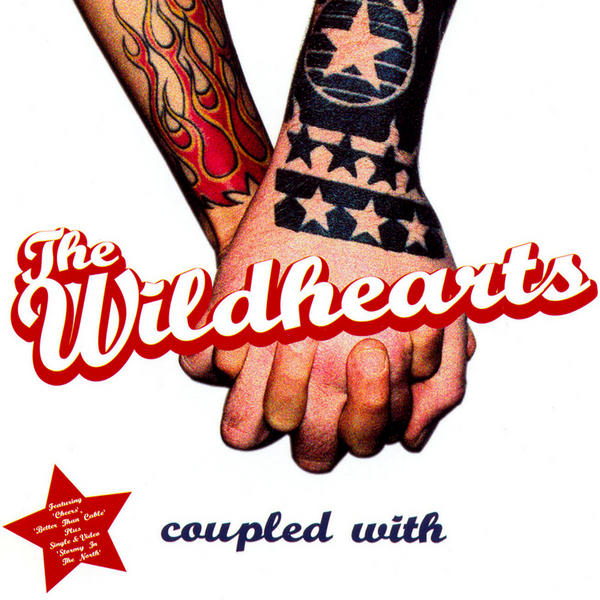 The Wildhearts - Coupled With