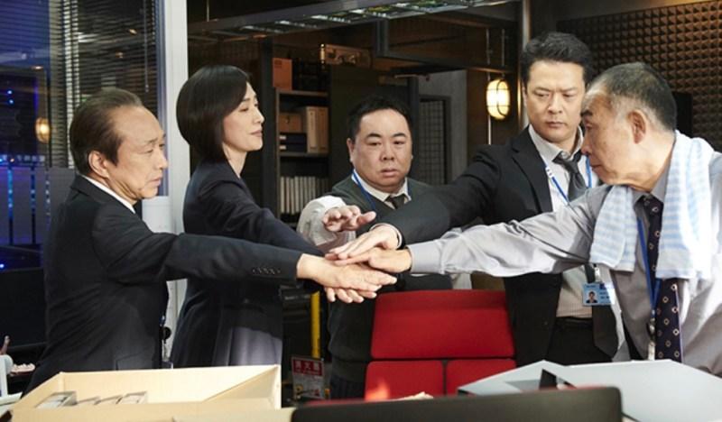 緊急取調室 シーズン3 ドラマ あらすじ ネタバレ キャスト スタッフ ロケ地 視聴率 1話 ストーリー 前評判