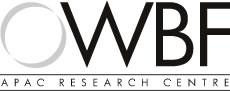 WBF APAC Research Centre